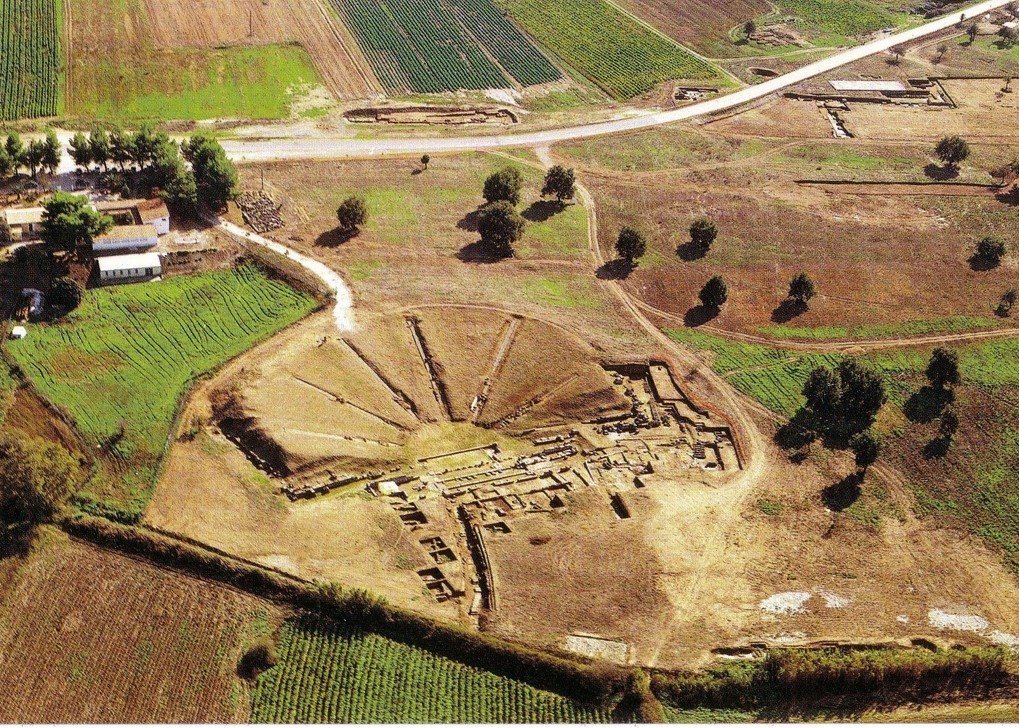 Museum of Ancient Elis